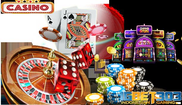 Agen Bandar Judi Resmi Casino Online Terbaik dan Terpercaya
